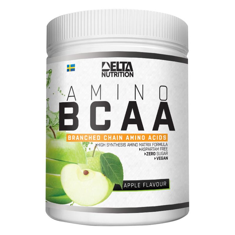 BCAA-Apple