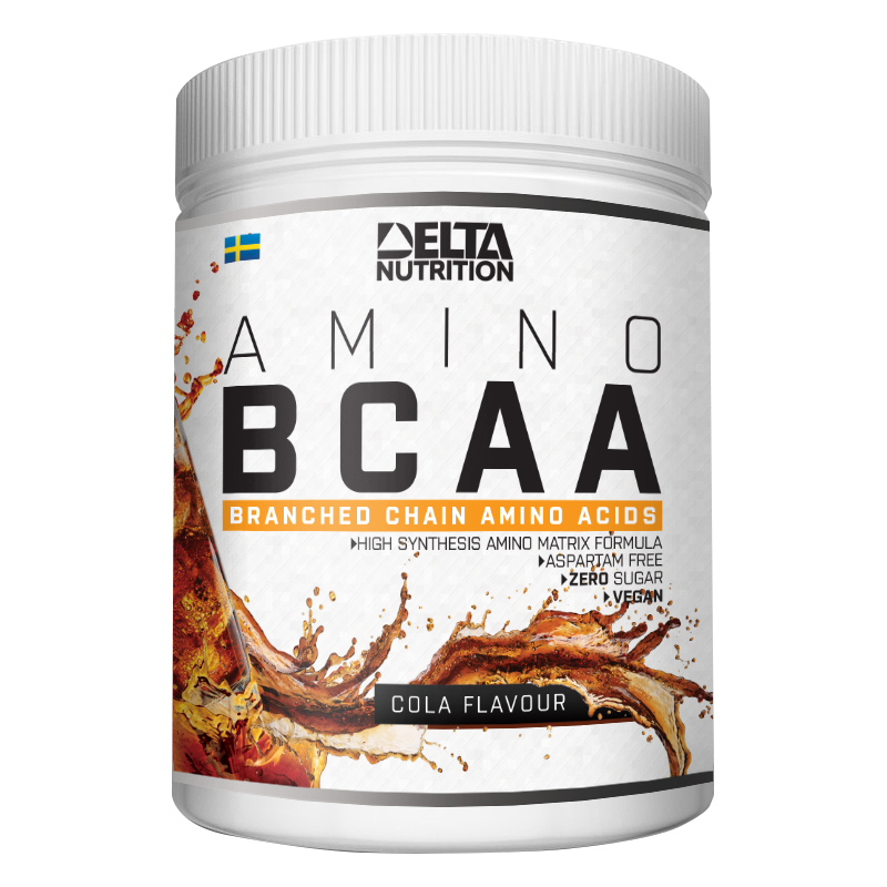 BCAA-Cola