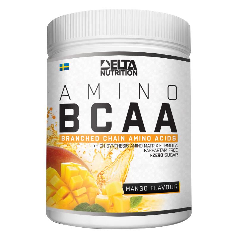 BCAA-Mango