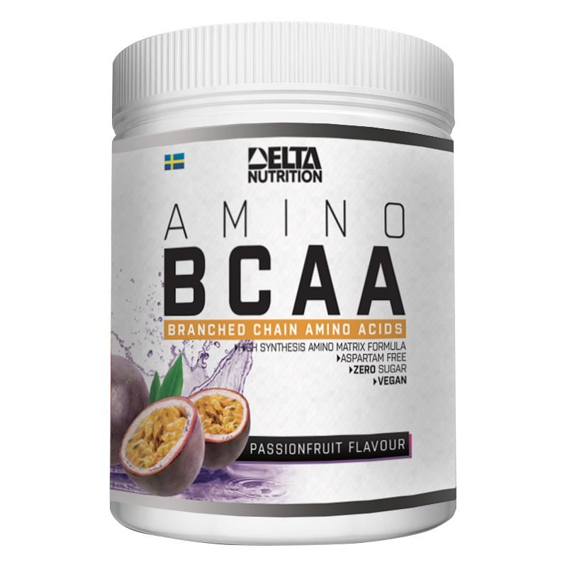 BCAA-Passionfrukt