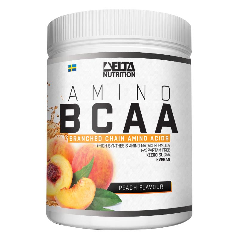 BCAA-Peach