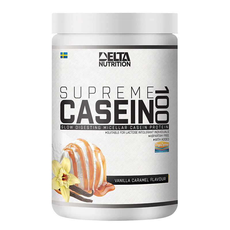 Casein-Vanilla-Caramel