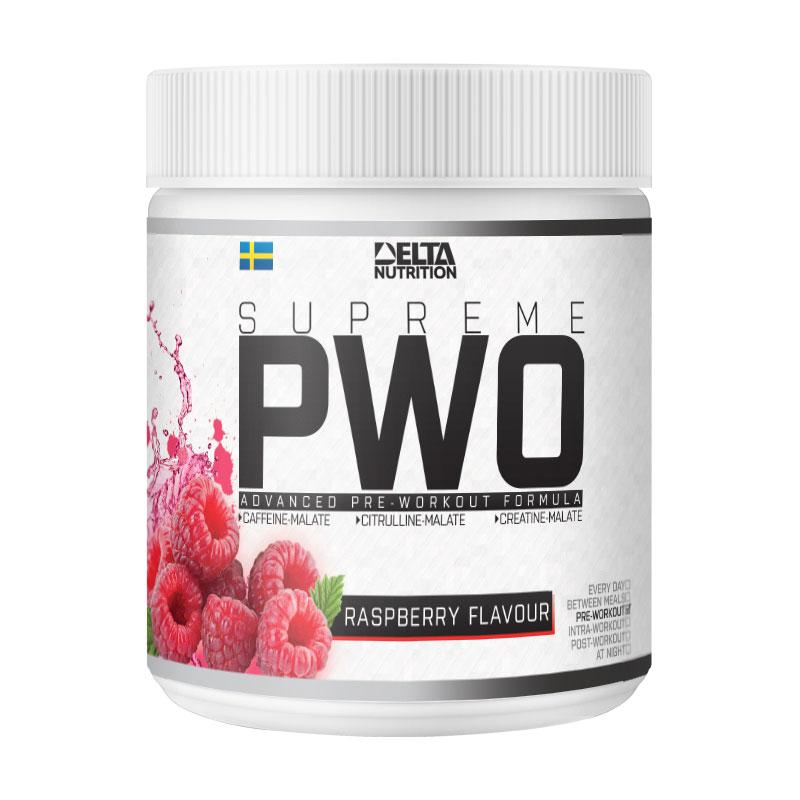 PWO-Raspberry